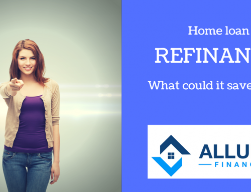 Using A Refinance Calculator