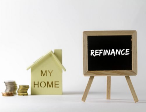Refinancing could save you thousands