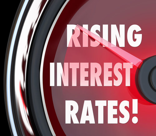 Fixed Interest Rates In Focus