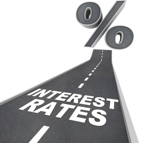 Interest rates update for June 2018